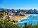 Biarritz à 20km