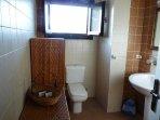 Bathroom - Fully Tiled