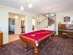 Luxury Large Brisbane Home on Acreage BedRoom 1