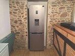 Kitchen Samsung Fridge Frezer With Water Dispenser