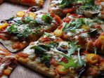 enjoy our homemade pizzas!!!