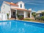 3 bedroom Villa in Ladevci, Sibensko-Kninska Zupanija, Croatia : ref 5563750