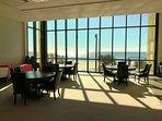 Lobby Meeting Area