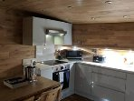 New midern kitchen