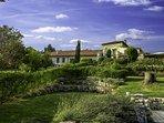 2 bedroom Villa in Brossac, Nouvelle-Aquitaine, France : ref 5559964