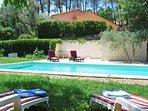 3 bedroom Villa in Saint-Pantaléon, Provence-Alpes-Côte d'Azur, France : ref 551