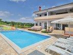 6 bedroom Villa in Rapavel, Istria, Croatia : ref 5520467