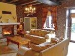 5 bedroom Villa in Eancé, Brittany, France : ref 5522074