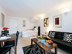 Wonderful 2 bedroom Apartment in Central London for 6 people, close from tube Station!