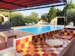 4 bedroom Villa in Gallician, Occitania, France : ref 5517987