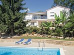 3 bedroom Villa in Savignac-les-Eglises, Nouvelle-Aquitaine, France : ref 552191