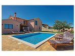 3 bedroom Villa in Valtura, Istria, Croatia : ref 5520523