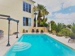 8 bedroom Villa in Son Vida, Balearic Islands, Spain : ref 5571226