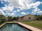 2 bedroom Villa in Campino, Tuscany, Italy : ref 5518469