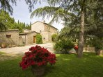 1 bedroom Villa in Il Borgo, Tuscany, Italy : ref 5571686