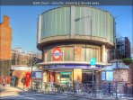 Hidden Gem - Earls Court, London