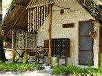 Kae Minazini Michamvi - Swahili House