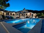 Ultra Luxury Villa Emerald Olive with Swimming Pool