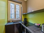 Modern flat for 4 people near Batignolles