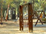 Athalassa Park - Nicosia Forest. Playgrounds, cafes, shaded picnic areas, Jogging, Cycling.