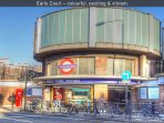 Fantastic Earls Court Experience - set for you!