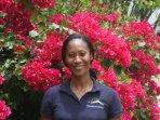 Oneta our gorgeous trustworthy housekeeper