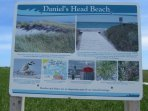 Daniels Head Beach, Cape Sable Island, NS