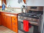 Updated modern appliances