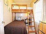 Bedroom 3 Waters Edge Resort Unit 412 Fort Walton Beach Okaloosa Island Vacation Rentals