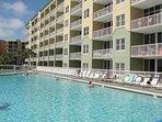 Waters Edge Resort Unit 412 Fort Walton Beach Okaloosa Island Vacation Rentals