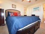 Bedroom 1 Island Palms Okaloosa Island