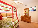 Bunk Room, Sea Oats Resort Okaloosa Island Fort Walton Beach Destin Vacation Rentals