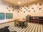 Kids' Activity Room