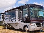 Affordable late-model RV & Camper Rentals w/ the very best customer service! RV8