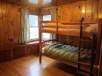 Bedroom 4 Bunk Beds