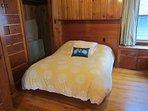 Bedroom 2 double size futon