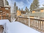 Only a 5-minute walk from downtown and 5-mile drive from Northstar, this property is centrally located for all your...