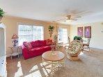 Ground-Floor Living Room