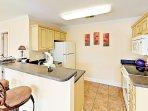 Ground-Floor Kitchen