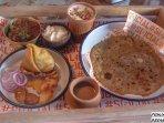 Punjabi Breakfast