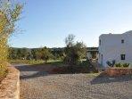 Villa Pearl - Ibiza - Spain