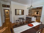 Dining Room, Breakfast Bar, Bistro Table.