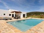 Villa Summer - Ibiza - Spain
