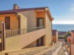 5 bedroom Villa in Funtana Meiga, Sardinia, Italy : ref 5574270