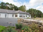 Mary Kate's Farmhouse Boolakennedy Luxury Self Catering Farm Cottages