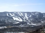 Mountain Creek Ski Trails - Only 10 Minutes from Cottage