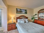 Many restful nights await your stay!