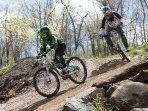 Mountain Creek Mountain Bike Trails