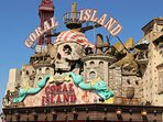 Coral Island Amusements