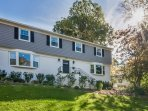 Stately Shingled Colonial - In Cedar Knolls, Bronxville, NY